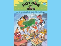 Hot Dog and Bob 2