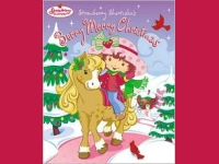 Strawberry Shortcake: Berry Merry Christmas