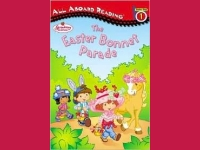 Strawberry Shortcake: The Easter Bonnet Parade